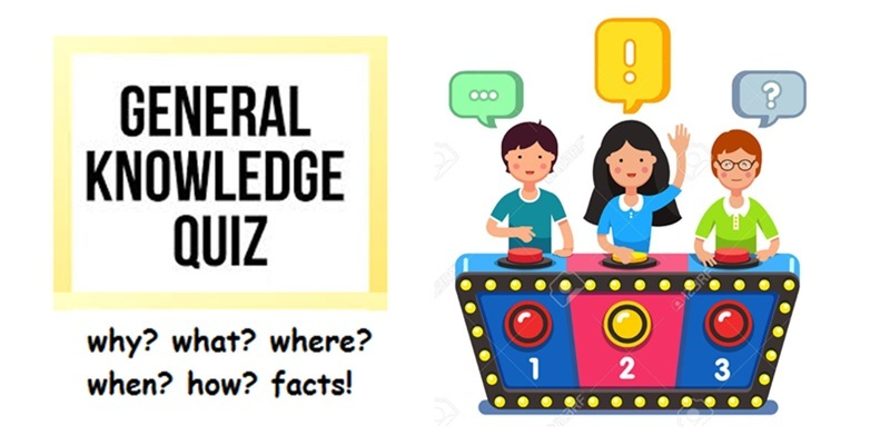 simple general knowledge questions and answers for kids