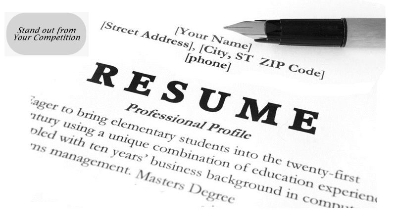 Make Your Resume (freshers, Hindi & Marathi Students)